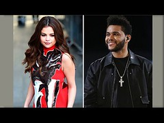 The Weeknd Showers Selena Gomez With Sweet Gift & Kisses During PDA Filled Dinner Date