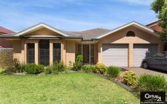 148 Conrad Road, Kellyville Ridge NSW