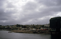 img839 (foundin_a_attic) Tags: 1984 st michaels mount mullion ctcoe cadgwith falmouth rose land cornwall boat yard ships sea cost water dock port mari uk england