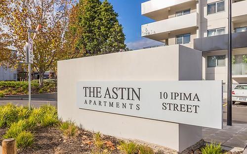 99/10 Ipima Street, Braddon ACT 2612