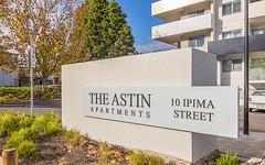 99/10 Ipima Street, Braddon ACT