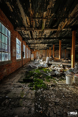 Indoor picking (Abandoned Rurex World.) Tags: manufacture abandonnée abandon hdr 2017 urban urbex mga explored abandoned warehouse lost place old vintage decay derelict ue exploration urbaine canon 1022mm 70d forgotten memento mori