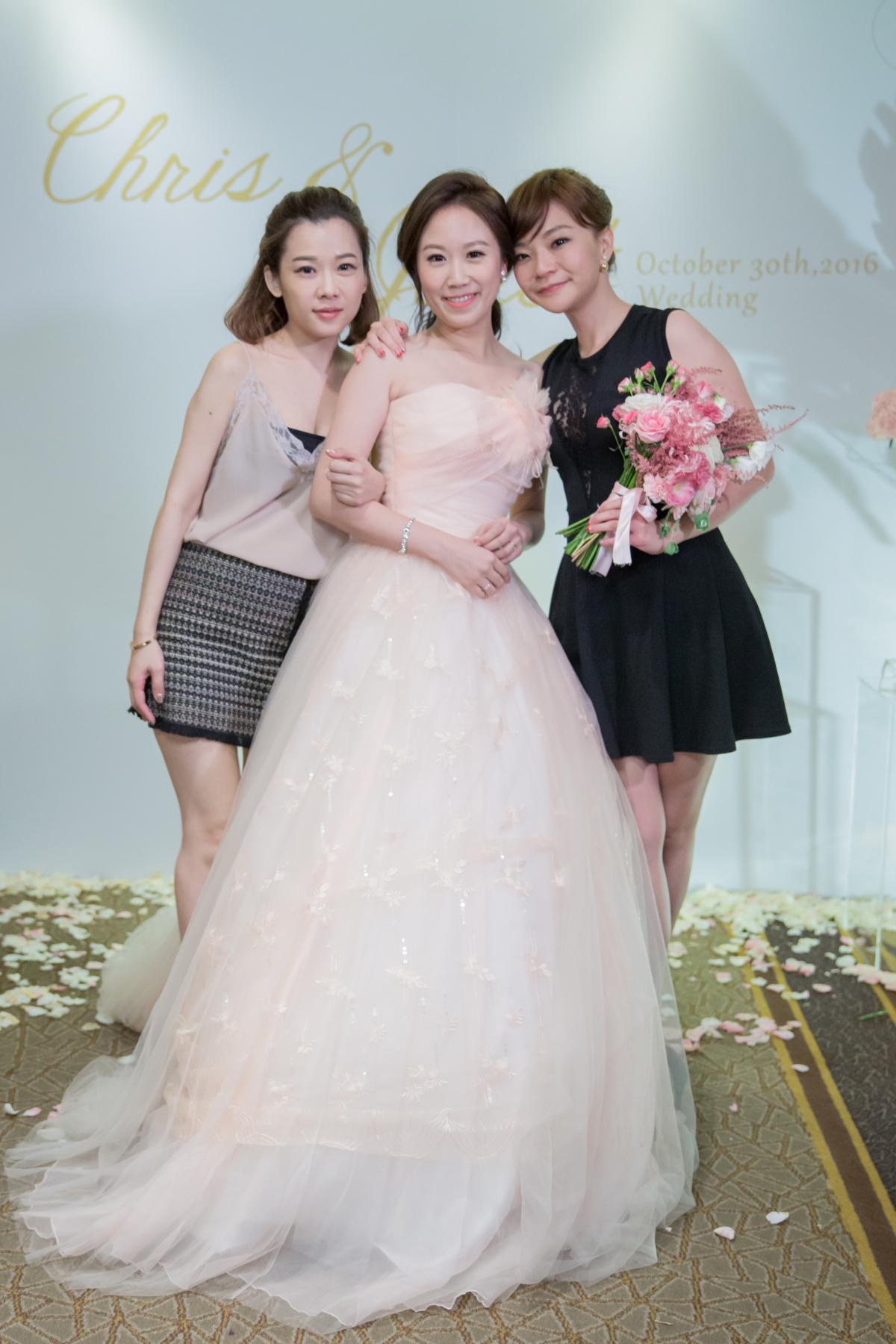 鴻璿鈺婷婚禮853