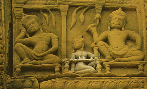 """Chaturanga-makruk / Escenarios y artefactos de recreación meditativa en lndia y el sudeste asiático • <a style=""""font-size:0.8em;"""" href=""""http://www.flickr.com/photos/30735181@N00/32522161445/"""" target=""""_blank"""">View on Flickr</a>"""