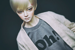 (sonorite) Tags: bjd abjd balljointeddoll doll distantmemory distant memory hwayoung