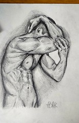 2017-03-16_02-12-30 (ABAKvitkin) Tags: drawing pencil body faces