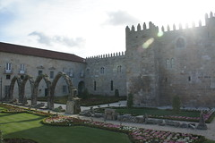 Braga, Portugal, March 2017
