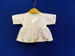 Kleid Sternschnuppe (sefuer) Tags: kleid shirt hose pucksack wickeldecke tunika frühchen frühgeborene