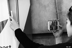 Mom, I really posted that card ! (P. Marioné) Tags: poste postcard card stamp envoi pm marione nikon d810 raw streetscene scene streetpix street rue straat strase calle streetart citylife city urban ville streetlife town streetphotographer streetphotography black noir zwart schwarz negro white blanc wit weiss blanco blackandwhite noiretblanc zwartenwit monochrome bw nb zw mono bandw netb zenw blackwhite noirblanc zwartwit schwarzweiss negroblanco