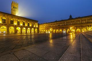 Bologna, Piazza Maggiore (22860)