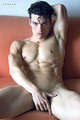 des on1p0G_6yw (flickorners) Tags: cuerpos men desnudos tíos