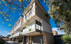 6/5 Mckeahnie Street, Crestwood NSW