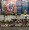 IMG_20140827_172735 (PaulNeedham) Tags: trump realdonaldtrump trumptowers homelessness mumbai homeless poverty wealth billionaire money contrast