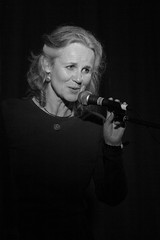 Margaret Bennett – Giant's Ceilidh – 10/13/03 (photo: Murdock Smith)