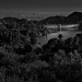 early evening, Hollywood Reservoir