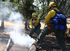 Oregon National Guard (The National Guard) Tags: wild oregon forest training soldier fire exercise or military guard national nationalguard land soldiers ng firefighting firefighter guardsmen deploy troops wildfire response guardsman smothering respond orng
