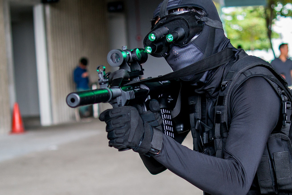 splinter cell hachigosen tags people anime pose costume singapore cosplay cell samsung august - Splinter Cell Halloween Costume
