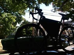 Rack silhouette (Tysasi) Tags: 8x10 rack rando bagsracks orcrack orcracks customrack customracks