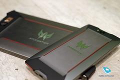 Acer Predator 6 и 8