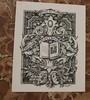 Bookplate/Label: McKee, Thomas Jefferson, 1840-1899 (Provenance Online Project) Tags: englandlondon 1895 1637 pennlibraries mckeethomasjefferson18401899 bookplatelabel shirleyjames15961666 jeffersonmckee pr3144y61637