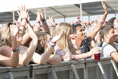 Gibraltar Music Festival 2015 Sunday sessions (infogibraltar) Tags: music spain britain gibraltar rockstars popstars jamesbay omi kingsofleon kaiserchief maddess charttoppers victoriastadium raemorris ellahenderson celebretities gibraltarmusicfestival