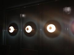 Random Lights (esmereldes) Tags: nyc newyorkcity newyork brooklyn hotel dazzler uploaded:by=flickrmobile flickriosapp:filter=nofilter wakuwakunyc