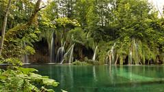 National Park Plitvice Croatia (EXPLORE) (Alex Verweij) Tags: park holiday water canon vakantie waterfall meer paradise croatia explore 5d f22 plitvice kroatie waterval markiii 17mm meren plitvickajezera nationalparkplitvice alexverweij selistedreznicko