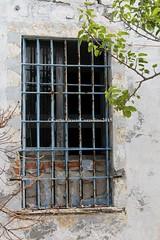 Parco nazionale dell'Asinara (CarloAlessioCozzolino) Tags: sardegna window sardinia finestra asinara carcere fornelli portotorres parconazionaledellasinara
