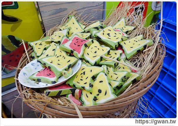 宜蘭美食,礁溪美食,幾米烘焙坊,西瓜吐司,西瓜月餅,創意烘焙,人氣美食,團購美食,排隊美食,宜蘭吃什麼-5-633-1