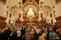 65. The solemn All-Night Vigil / Праздничное вечернее богослужение