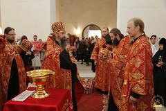 013. Patron Saints Day at the Cathedral of Svyatogorsk / Престольный праздник в соборе Святогорска