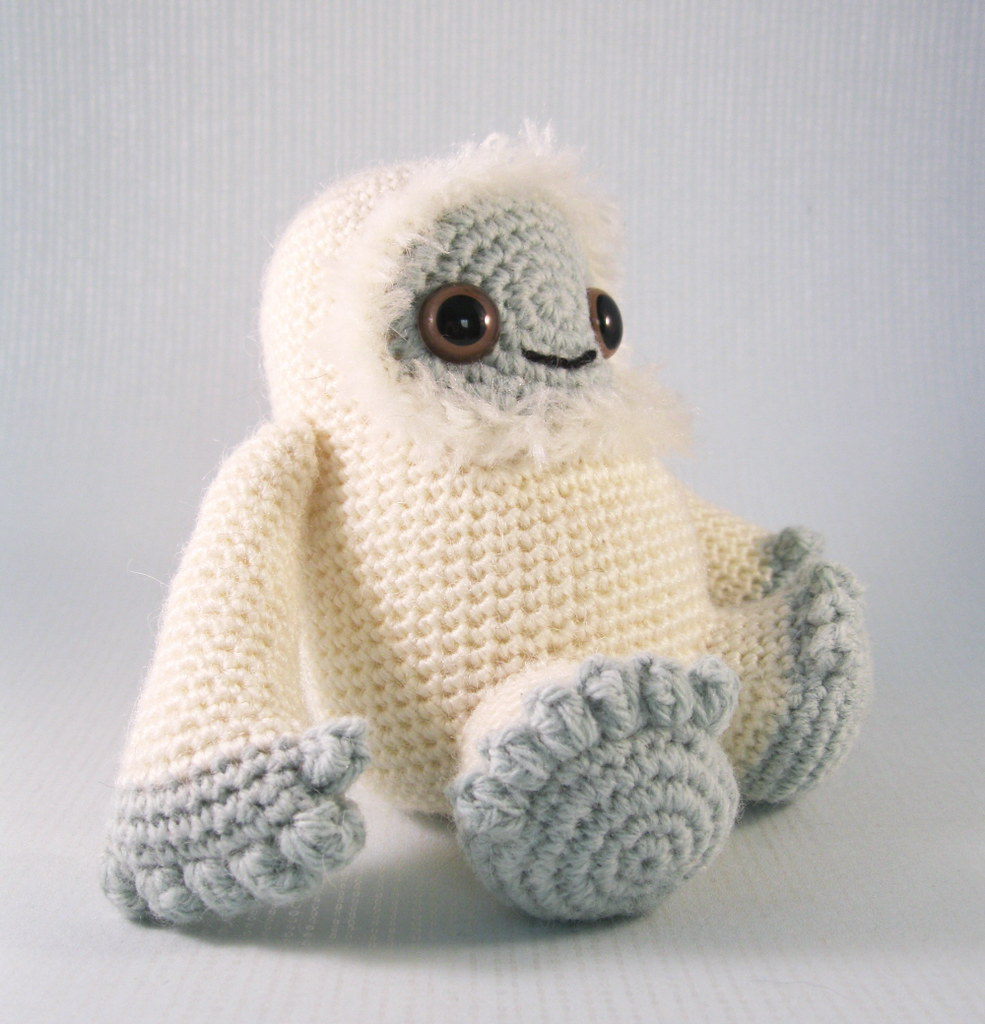 Amigurumi Monster Patterns : The Worlds most recently posted photos of amigurumi and ...