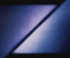 Z (L. Paul) Tags: blue abstract black shadows mountpleasant iowa z minimalism shape henrycounty