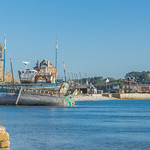 Les épaves du port de Camaret-sur-mer thumbnail