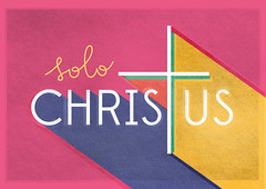 Solo Christus