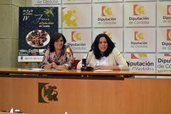 RDP Feria Lechn Ibrico Cardea 3 (Pgina oficial de la Diputacin de Crdoba) Tags: feria cordoba dolores amo ibrico lechn diputacion cardea