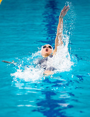 FINA/airweave Swimming World Cup 2015 - Dubai (fina1908) Tags: 2015 fina swimming worldcup airweave dubai hosszuhun unitedarabemirates uae swc swc15