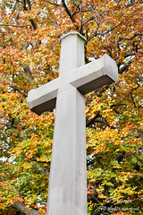 20151031_103402 (uk_frogman) Tags: cemetery graveyard location scarborough northyorkshire deanroad