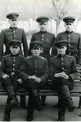 1970 краще відділення училища
