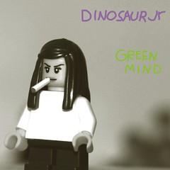 DINOSAUR JR: Green mind (Christoph!) Tags: lego dinosaurjr albumcover minifig albumcovers greenmind legoalbumcovers legoalbumcover