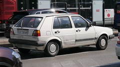 Volkswagen Golf CL (TuRbO_J) Tags: golf volkswagen vol cl