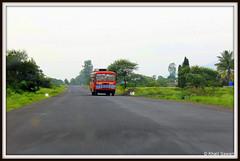 NH222 ST (Khalil Sawant) Tags: maharashtra ahmednagar sahyadri bhandardara akole
