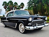 Chevrolet BelAir Convertible Verdeck 1955-1957