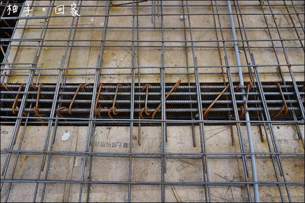 1樓板模隔間水電鋼筋完成18