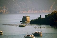 La fortezza sul mare (the_nightflier) Tags: sea mare wa portovenere laspezia nightfly palmaria muscolai lafortezzasulmare torrescola