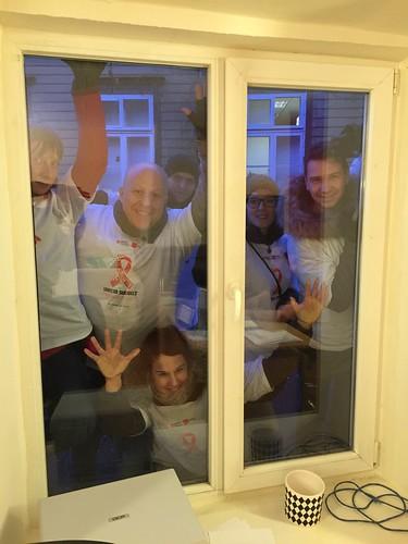 WAD 2015: Estonia