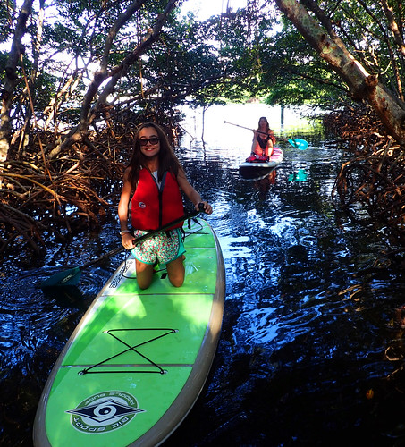 12_15_16 paddleboard tour Lido Key 02