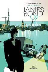 Preview: James Bond #2 (All-Comic.com) Tags: comics dynamite warrenellis jamesbond previews francescofrancavilla danpanosian gabrielhardman allcomicpreviews jasonmasters domreardon allcomic