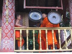 """Luang Prabang: le temple Vat  Sene Soukharam <a style=""""margin-left:10px; font-size:0.8em;"""" href=""""http://www.flickr.com/photos/127723101@N04/23761087102/"""" target=""""_blank"""">@flickr</a>"""