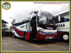 Ready to Run (BBOP.Official) Tags: bus golden dragon ilocos bbop partas provincialbus